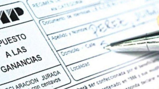 Impuesto a las Ganancias 2021: a quién corresponde las devoluciones