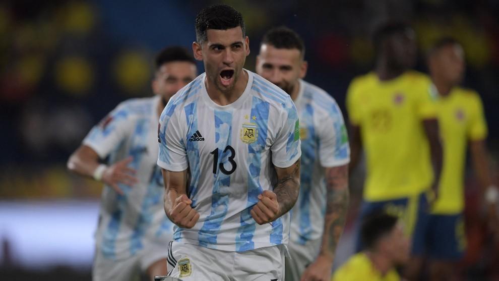 Colombia vs Argentina: ¿Quién ganó el partido eliminatorio rumbo a...