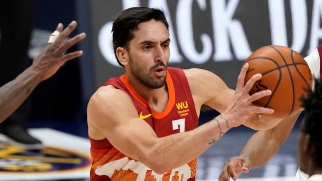 Facundo Campazzo cerró una buena temporada de estreno en la NBA