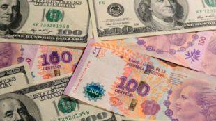 A cuánto cotiza el dólar blue hoy 14 de junio y cuál es el tipo de...