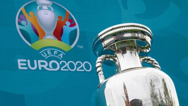 Partidos de Eurocopa hoy en vivo online.