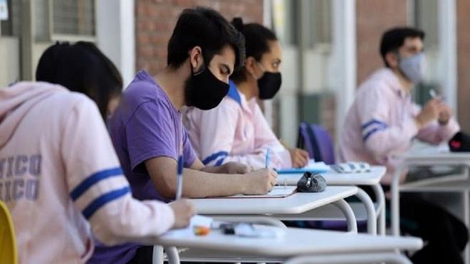 Plan Egresar 2021: cómo inscribirse por el beneficio de Anses