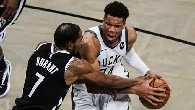 Milwaukee Bucks es finalista en la Conferencia Este