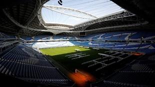 El Mundial de Catar será disputado en noviembre del próximo año.
