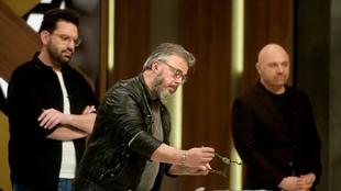 Masterchef Celebrity Argentina 2021: premios, día y hora de la final