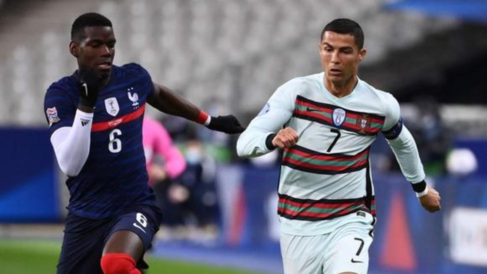 Portugal vs Francia: Horario y dónde ver en vivo por TV el partido de ...