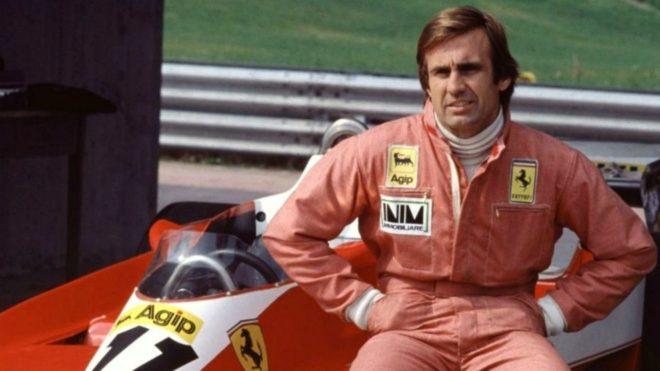 Carlos Reutemann murió a los 79 años