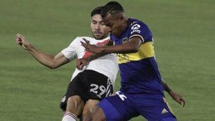 Boca y River jugarán por Copa Argentina.