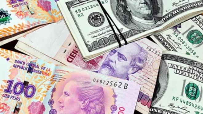 A cuánto cotiza el dólar blue hoy 22 de julio y cuál es el tipo de...