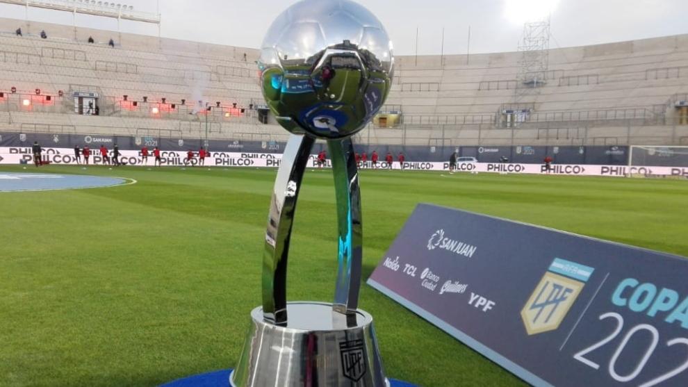 ¿Cuándo inicia el Torneo de la Liga Profesional de Argentina? Aquí...
