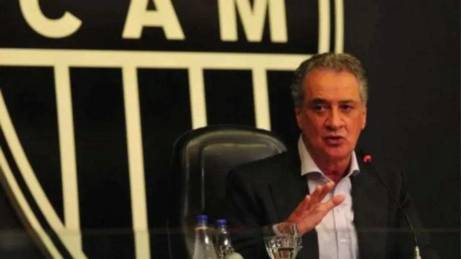 Sergio Batista Coelho presidente del Mineiro.