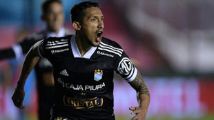 Sporting Cristal elimino al Arse.