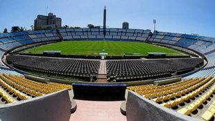 El Centenario tendrá las dos finales.