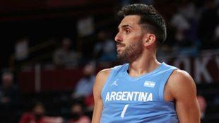 Argentina cae ante España y complica su futuro en Tokyo 2020