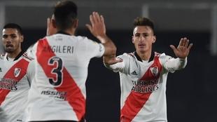 River enfrenta a Boca el próximo miércoles en Copa Argentina