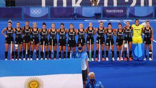 La final entre Argentina y Países Bajos recuerda el origen de Las...