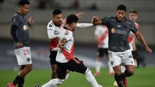 River vs Mineiro: hora, fecha y canales de TV para ver la Libertadores...