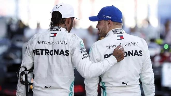 Valtteri Bottas se marchará de Mercedes a final de temporada