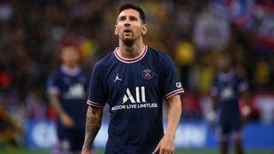 Leo Messi tendrá una valoración de 93 en FIFA 22