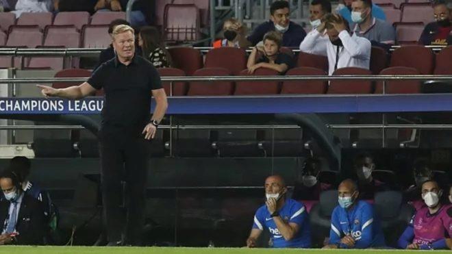 Barcelona cayó por goleada ante Bayern Múnich
