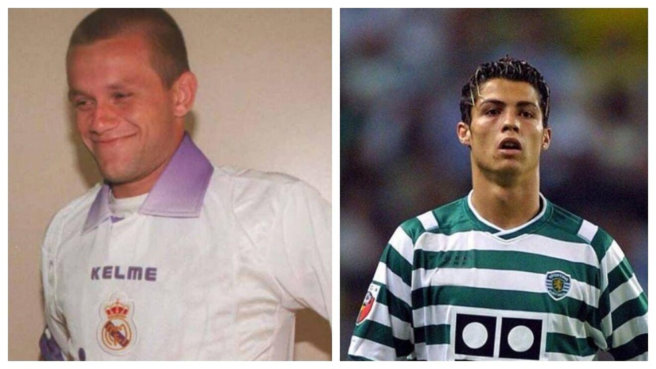 """""""Ma fileynin in Cristiano Ronaldo uu guuleysan doono"""" – Xiddig hore kooxda Real Madrid ah"""