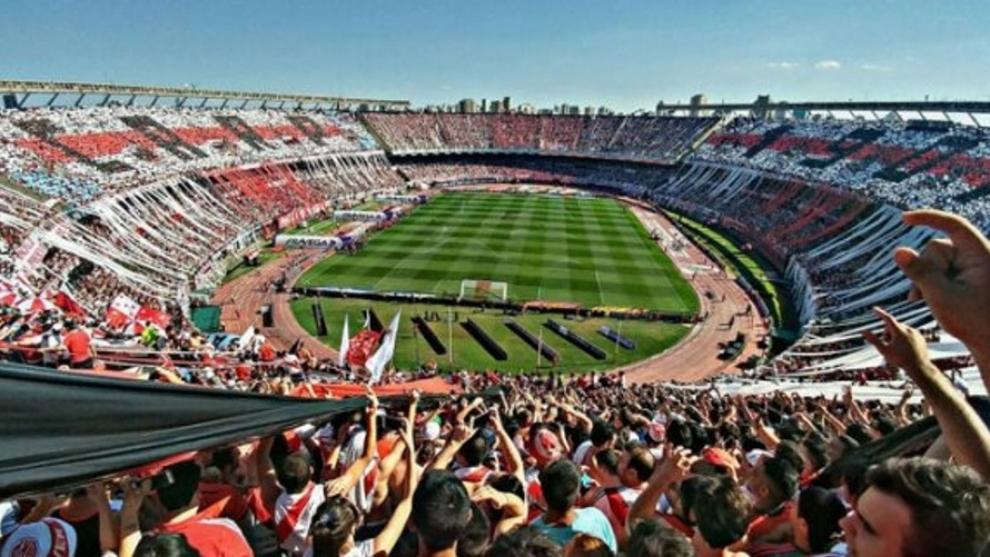 El Monumental será la sede del próximo Superclásico.