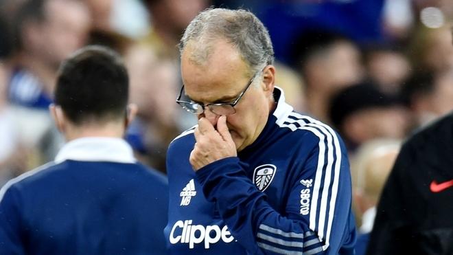 El Leeds de Marcelo Bielsa no logra encontrar su mejor juego