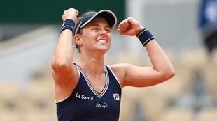 Nadia Podoroska no estará en el Argentina Open 2021