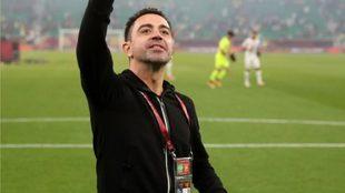 El Al Saad de Xavi se coronó campeón en Qatar