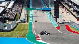 Cuándo es el Gran Premio de Estados Unidos 2021, a qué hora y quién...