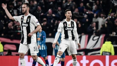 b06dabf87f7c4 Juventus vs Atlético de Madrid